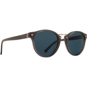 ボンジッパー サングラス・アイウェア メンズ アクセサリー Stax Sunglasses Smoke/Navy|astyshop