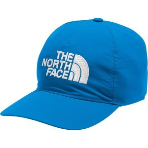 ノースフェイス 帽子 メンズ アクセサリー Unstructured Ball Cap Clear Lake Blue astyshop