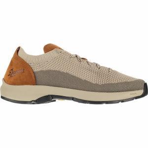 ダナー スニーカー メンズ シューズ Caprine Low Hiking Shoe - Men's Taupe/Glazed Ginger astyshop