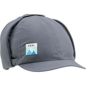 コールヘッドウェア 帽子 メンズ アクセサリー Pinnacle Hat - Men's Charcoal astyshop