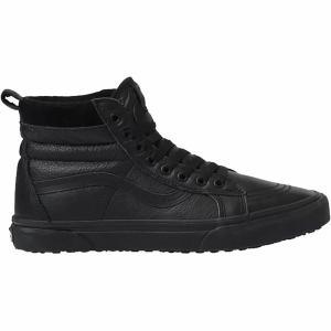 バンズ ブーツ&レインブーツ メンズ シューズ Sk8-Hi MTE Boot - Men's (mte) Leather/Black [llt]|astyshop