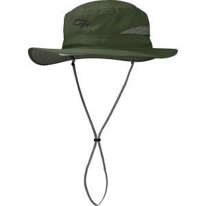 アウトドアリサーチ 帽子 メンズ アクセサリー Bugout Brim Hat - Men's Fatigue astyshop