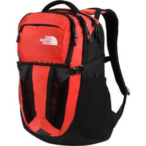 ノースフェイス バックパック・リュックサック メンズ バッグ Recon 30L Backpack Flare Ripstop/TNF Black astyshop