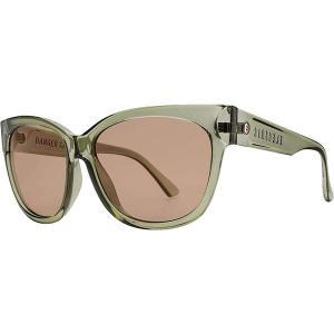 エレクトリック サングラス&アイウェア レディース アクセサリー Danger Cat Sunglasses - Women's Gloss Olive/Light Bronze|astyshop