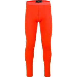 フェールラーベン カジュアル メンズ ボトムス Bergtagen Thinwool Long Johns - Men's Hokkaido Orange|astyshop