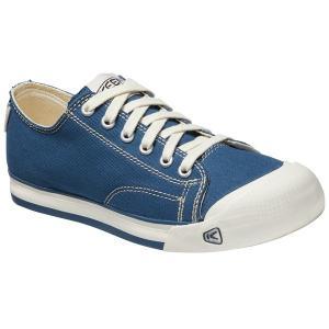 キーン スニーカー メンズ シューズ Coronado III Shoe - Men's Blue astyshop
