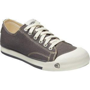 キーン スニーカー メンズ シューズ Coronado III Shoe - Men's Grey astyshop