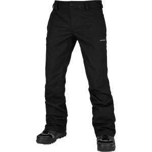ボルコム カジュアル メンズ ボトムス Klocker Tight Pant BK|astyshop
