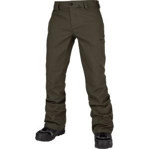 ボルコム カジュアル メンズ ボトムス Klocker Tight Pant FO|astyshop