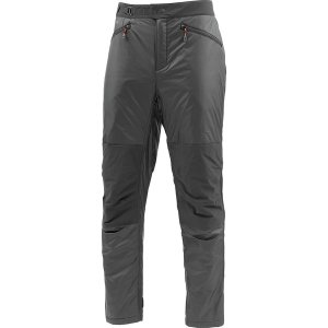 シムズ カジュアル メンズ ボトムス Midstream Insulated Pant - Men's Black|astyshop