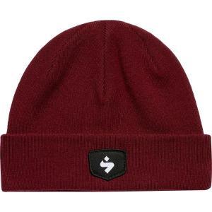 スイートプロテクション 帽子 メンズ アクセサリー Partisan Wool Beanie Ron Red astyshop