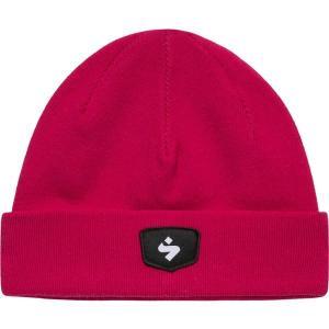 スイートプロテクション 帽子 メンズ アクセサリー Partisan Wool Beanie Rubus Red astyshop