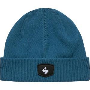 スイートプロテクション 帽子 メンズ アクセサリー Partisan Wool Beanie Dark Frost astyshop