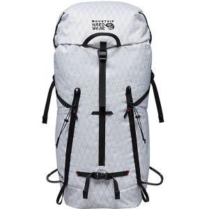 マウンテンハードウェア バックパック・リュックサック メンズ バッグ Scrambler 35L Backpack White astyshop