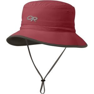 アウトドアリサーチ 帽子 メンズ アクセサリー Sun Bucket Hat - Men's Clay astyshop