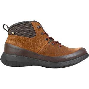 ボグス ブーツ&レインブーツ メンズ シューズ Freedom Lace Mid Boot - Men's Cinnamon|astyshop