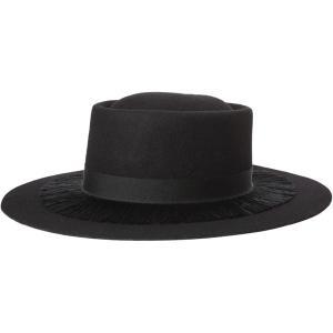 ブリクストン 帽子 メンズ アクセサリー Phoenix Hat - Women's Black astyshop