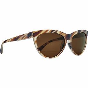 カエノン サングラス&アイウェア レディース アクセサリー Madera Polarized Sunglasses - Women's Driftwood/Brown|astyshop