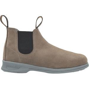 ブランドストーン ブーツ&レインブーツ メンズ シューズ Active Series Mid Cut Suede Boot - Men's Olive Suede|astyshop