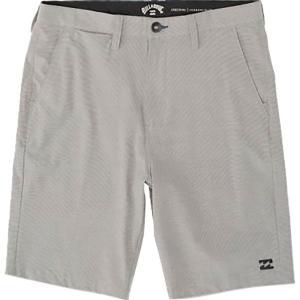 ビラボン ハーフ&ショーツ メンズ ボトムス Crossfire X Hybrid Short - Men's Grey|astyshop