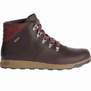 チャコ ブーツ&レインブーツ メンズ シューズ Frontier Waterproof Boot - Men's Mocha|astyshop