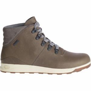 チャコ ブーツ&レインブーツ メンズ シューズ Frontier Waterproof Boot - Men's Nickel|astyshop
