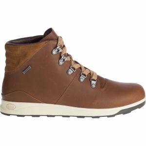 チャコ ブーツ&レインブーツ メンズ シューズ Frontier Waterproof Boot - Men's Toffee|astyshop