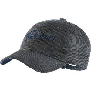フェールラーベン 帽子 メンズ アクセサリー Cord Cap Dusk astyshop