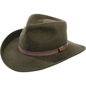 ペンドルトン 帽子 メンズ アクセサリー Outback Hat - Men's Dark Olive astyshop