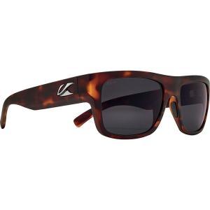 カエノン サングラス&アイウェア レディース アクセサリー Montecito Ultra Polarized Sunglasses - Women's Tortoise Matte Grip/Ultra Grey 12-Polarized|astyshop