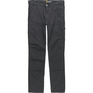 カーハート カジュアル メンズ ボトムス Rugged Flex Rigby Double-Front Utility Pant - Men's Shadow|astyshop