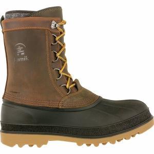 カミック ブーツ&レインブーツ メンズ シューズ William Winter Boot - Men's Gaucho|astyshop