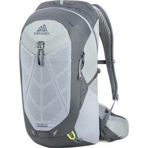 グレゴリー バックパック・リュックサック メンズ バッグ Miwok 24L Backpack Graphite Grey astyshop