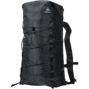 ハイパーライトマウンテンギア バックパック・リュックサック メンズ バッグ Summit 30L Backpack Black astyshop