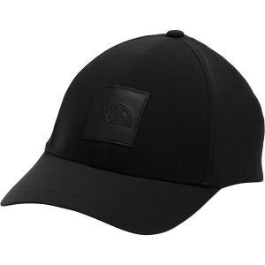 ノースフェイス 帽子 メンズ アクセサリー Active Trail Baseball Hat Tnf Black astyshop