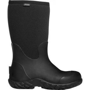 ボグス ブーツ&レインブーツ メンズ シューズ Bogs Workman Insulated Boot - Men's Black|astyshop