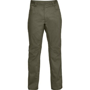 アンダーアーマー カジュアル メンズ ボトムス Tac Enduro Stretch Pant - Men's Marine OD Green/Marine OD Green|astyshop
