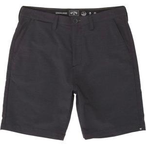 ビラボン ハーフ&ショーツ メンズ ボトムス Surftrek Wick Short - Men's Black|astyshop