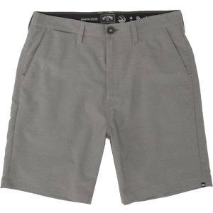 ビラボン ハーフ&ショーツ メンズ ボトムス Surftrek Wick Short - Men's Grey|astyshop