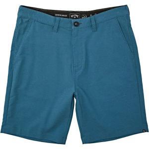 ビラボン ハーフ&ショーツ メンズ ボトムス Surftrek Wick Short - Men's Pacific|astyshop