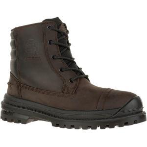 カミック ブーツ&レインブーツ メンズ シューズ Griffon Winter Boot - Men's Chocolate|astyshop
