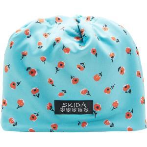 スキーダ 帽子 レディース アクセサリー Alpine Hat - Women's Cloudberry|astyshop