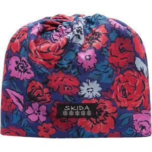 スキーダ 帽子 レディース アクセサリー Alpine Hat - Women's Adele|astyshop