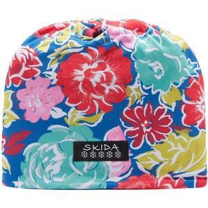 スキーダ 帽子 レディース アクセサリー Alpine Hat - Women's Floral Zest|astyshop