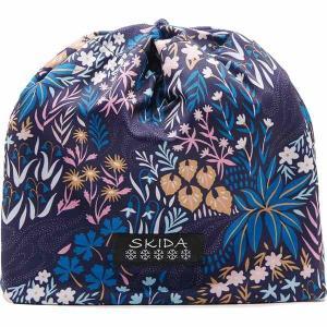 スキーダ 帽子 レディース アクセサリー Alpine Hat - Women's Alp Floral|astyshop