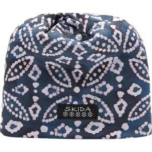 スキーダ 帽子 レディース アクセサリー Alpine Hat - Women's Indigo Star|astyshop