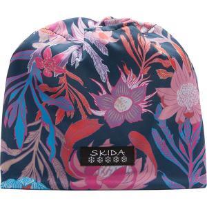 スキーダ 帽子 レディース アクセサリー Alpine Hat - Women's Slumber Party|astyshop