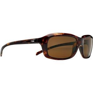 カエノン サングラス&アイウェア レディース アクセサリー Monterey Polarized Sunglasses - Women's Tortoise/Brown 12- Polarized|astyshop