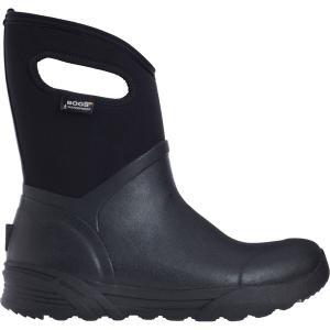ボグス ブーツ&レインブーツ メンズ シューズ Bozeman Mid Boot - Men's Black|astyshop