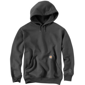 カーハート ニット、セーター メンズ アウター Rain Defender Paxton Heavyweight Pullover Hoodie - Men's Carbon Heather|astyshop